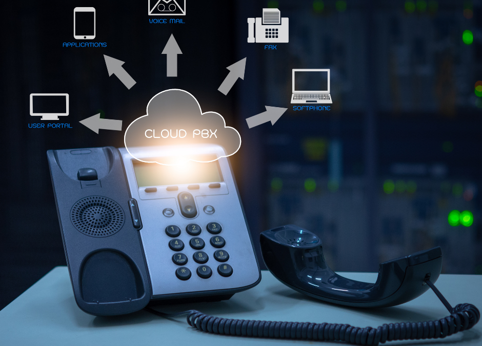 Why IP Telephony Is Best for Startups?