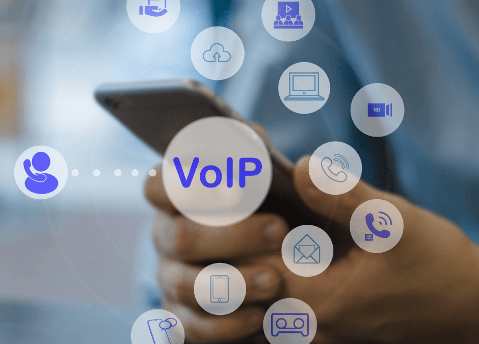 Choosing a VoIP System: Things to Consider