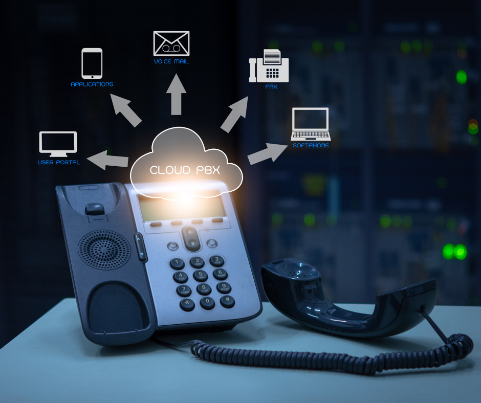 4 Reasons Why Your Business Should Switch to a Hosted PBX System